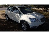 Photo 2013 SsangYong Korando 2.0 4x2 for sale!