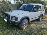 Photo 2002 Land Rover Discovery Stationwagon