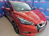 Photo 2020 Nissan Micra 1.0T Tekna