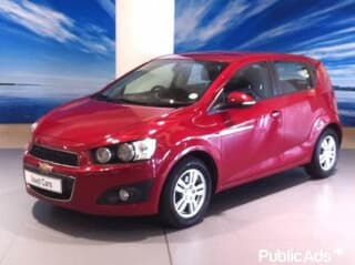 Chevrolet Monthly Installment Used Cars Trovit