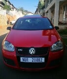 Photo 2007 Golf 5 Gti Manual Stock Standard