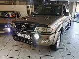 Photo 2004 Mazda B-Series b 2500 TD Drifter SLE...