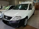 Photo 2013 Nissan NP200 1.6 8V A/C+Safety Pack