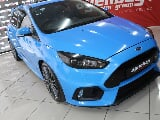 Photo 2017 Ford Focus RS 2.3 EcosBoost AWD 5-Door for...