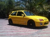 Photo MG ZR 160 in Dordrecht, Eastern Cape for sale