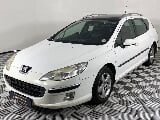 Photo 2005 Peugeot 407 2.0 HDI Comfort Station Wagon