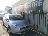 Photo 2007 Fiat Grande Punto 1.4 Dynamic 5Dr