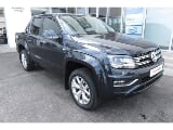 Photo 2017 Volkswagen Amarok
