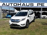 Photo 2019 Honda BR-V 1.5 Elegance, White with 1500km...