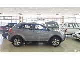 Photo 2012 SsangYong Korando 2 2.0