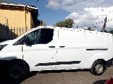 Photo 2015 Ford Transit 2.2 TDCi Panel Van 330 MWB...