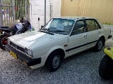 Photo 1982 Honda Ballade 150 in Uitenhage, Eastern...