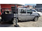 Photo 2006 Mahindra Scorpio 2.5 NEF 4x4 GLX for sale!