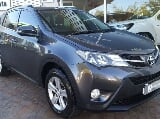 Photo 2014 TOYOTA RAV4 2.2D-4D GX