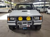 Photo Nissan Sani 3.0 4x4 p/u d/c 1995