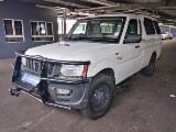 Photo 2014 Mahindra Scorpio 2.2 CRDe mHawk 4X4 Single...