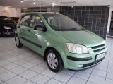 Photo 2003 Hyundai Getz 1.6