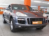 Photo 2008 porsche cayenne turbo tiptronic