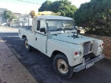Photo 1976 Land Rover Other Single Cab