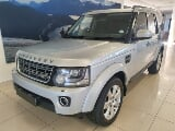 Photo 2015 Land Rover Discovery 4 3.0 td/sd v6 se