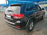 Photo 2012 Jeep Cherokee 3.2Limited AT, Black with...
