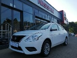Photo 2018 Nissan Almera 1.5 Acenta Auto