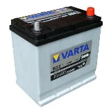 Photo Varta B23 / 63- -v 45ah Car Battery R1245