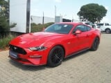 Photo 2020 Ford Mustang 5.0 GT automatic (Used)