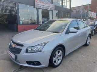 Chevrolet Cruze Durban Used Cars Trovit