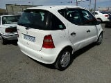 Photo Mercedes Benz A class A160 manual 2000 on...