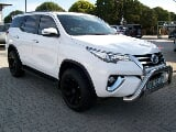 Photo 2016 Toyota Fortuner 2.8 GD-6 4x4