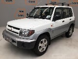 Photo 1999 Mitsubishi Pajero for sale