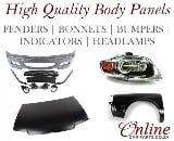 Photo High Quality Body Panels - We Deliver...