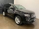 Photo 2013 Jeep Compass 2.0 Limited automatic