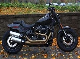 Photo Harley Davidson FXFBS Fat Bob 114 FXFBS 114...