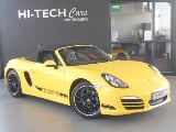 Photo 2014 Porsche Boxster PDK