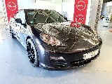 Photo 2012 Porsche Panamera 3.0 Diesel PDK