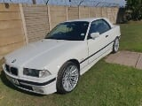 Photo BMW 3 Series Convertible 1999