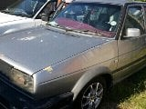 Photo Vw mk2 GTi 2L 16V ABF For sale