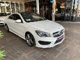 Photo 2014 Mercedes-Benz CLA 220 CDI AMG 7G-DCT for...
