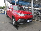 Photo 2016 mahindra kuv 100 1.2 K8