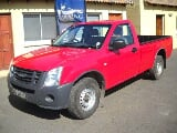 Photo 2010 Isuzu Kb Series Kb250D Long Wheelbase...