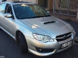 Photo 2007 Subaru Legacy Sedan. 2.5 Turbo 6 Speed in...