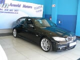 Photo 2010 BMW 330d Steptronic