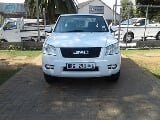 Photo 2015 JMC Boarding 2.8TD double cab 4x4 Lux