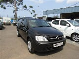 Photo 2010 Opel Corsa Utility 1.4 Club