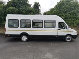 Photo 2013 Iveco Power Daily A50.13 20-seater Minibus...