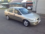 Photo 2001 Opel Corsa Classic 1.4, with 146000km...