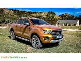 Photo 2009 Ford Ranger Ford unveils revised Ranger –...