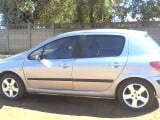 Photo 2004 Peugeot 307 For Sale Theunissen, Free...